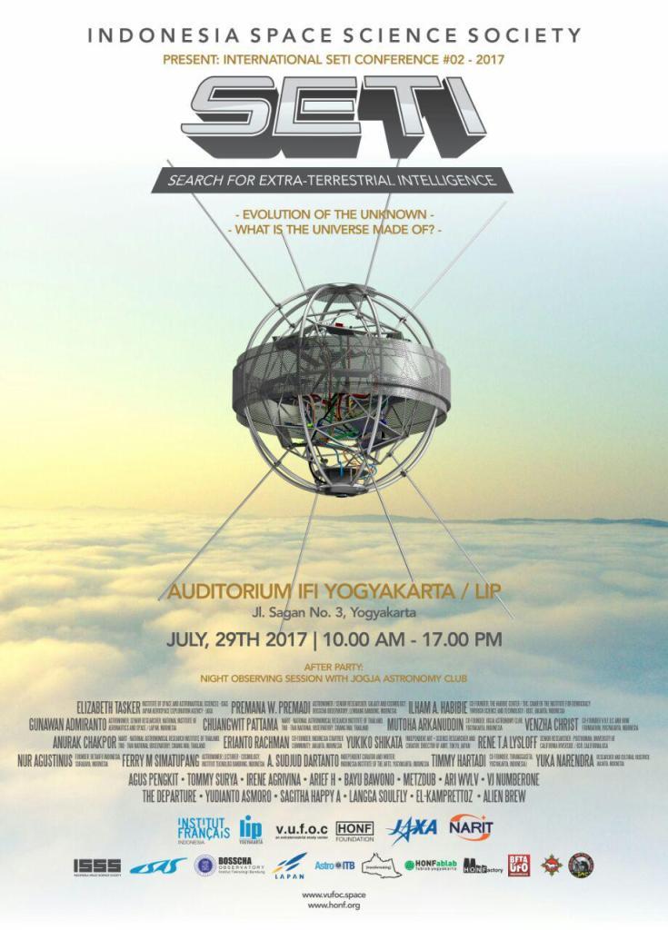 INTERNATIONAL-SETI-CONFERENCE-2017